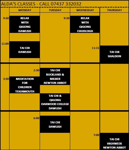 TimetableAlda