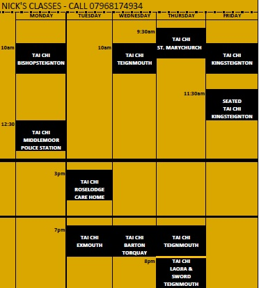 TimetableNick