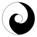 Tai chi symbol